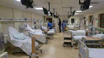 Γ.Ν. Λαμίας: Έτοιμη η μεγαλύτερη Μονάδα Τεχνητού Νεφρού στα Βαλκάνια