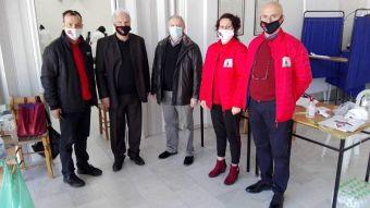 Πρότυπο προσφοράς και αλληλεγγύης οι εθελοντές αιμοδότες του Παλαμά - 207 μονάδες αίματος σε 2 μήνες!