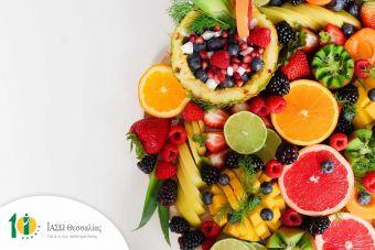 """Ανδρομάχη - Ειρήνη Μπάλλα: """"Διατροφή και το Καλοκαίρι, γίνεται;"""""""