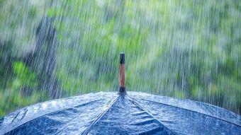 Έκτακτο δελτίο επιδείνωσης του καιρού από την ΕΜΥ - Σε ισχύ από το βράδυ της Τρίτης (19/11)