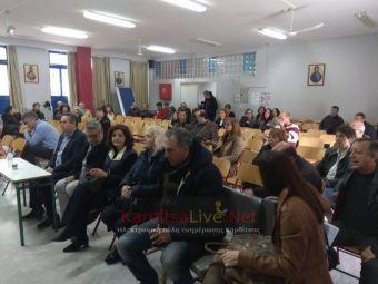 Πρώτη η ΔΑΚΕ αλλά χωρίς αυτοδυναμία στις εκλογές εκπαιδευτικών Πρωτοβάθμιας στην Καρδίτσα