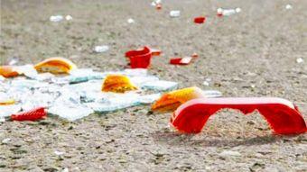 ΓΕ.Π.Α.Δ. Θεσσαλίας: 4 νεκροί και 17 τραυματίες σε 18 τροχαία ατυχήματα τον Μάιο στη Θεσσαλία