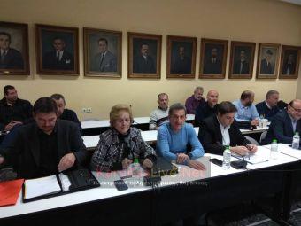 Κατά πλειοψηφία η αναστολή λειτουργίας των λαϊκών αγορών στο Δημοτικό Συμβούλιο Καρδίτσας