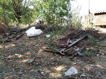 """Απόστολος Κολοκύθας: """"Φυλακισμένα σκυλιά σε «καταφύγιο - κολαστήριο» στην Καρδίτσα"""""""
