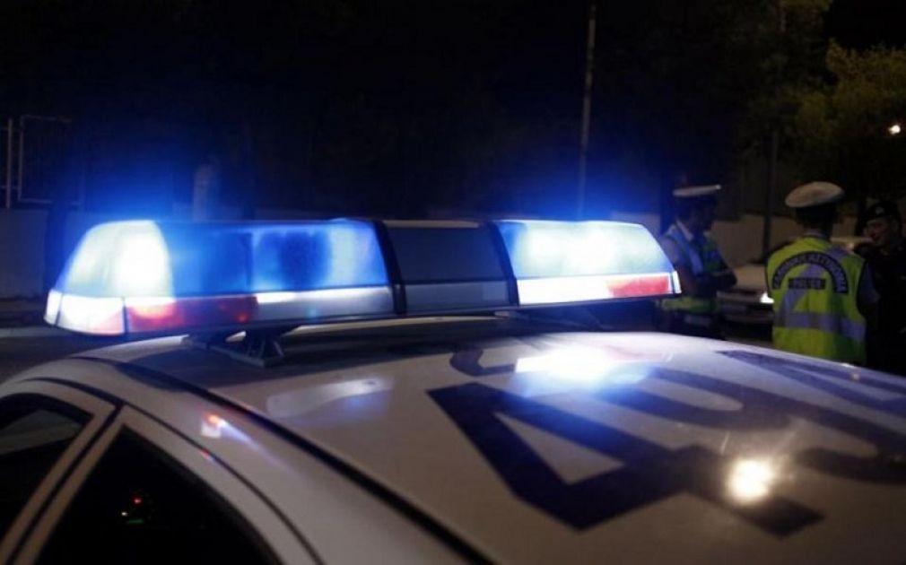 Συνελήφθη 43χρονη στη Λάρισα που δήλωσε ψευδώς ότι έπεσε θύμα ληστείας