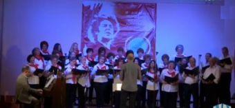 Συμμετοχή Μικτής Χορωδίας Δήμου Σοφάδων στο Ετήσιο Χορωδιακό Φεστιβάλ Πρέβεζας