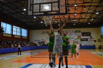 Έμαθε πρόγραμμα για τη σεζόν 2019-2020 στην Α2 μπάσκετ ο Α.Σ. Καρδίτσας