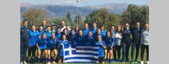 Με Ξάνθη και Επανωμίτη στη βασική 11άδα η Εθνική κορασίδων 3-0 τη Γεωργία