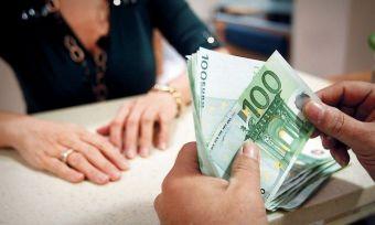 Ξεκινούν από την Τρίτη (24/11) οι πληρωμές των συντάξεων Δεκεμβρίου