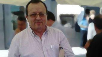 Έχασε τη ζωή του σε τροχαίο ο πρώην πρόεδρος του Επιμελητηρίου Εύβοιας Παν. Σίμωσης