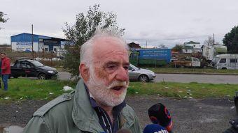 Λάρισα: Έφυγε από την ζωή ο Αλέκος Λαχανάς – Θλίψη στον αγροτικό κόσμο