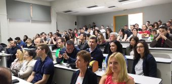 Με επιτυχία η ημερίδα «Ποιότητα και ασφάλεια του κρέατος» που διοργάνωσε στην Καρδίτσα το Πανεπιστήμιο Θεσσαλίας
