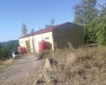 Τα προβλήματα ποιότητας νερού στην Τοπική Κοινότητα Καστανιάς-Μούχας συνεχίζονται...