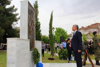 Δήλωση του Περιφερειάρχη Θεσσαλίας για την Ημέρα Μνήμης της Γενοκτονίας των Ελλήνων του Πόντου
