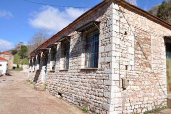 Κλειστά τα σχολεία του Δήμου Αργιθέας τη Δευτέρα 18 Ιανουαρίου