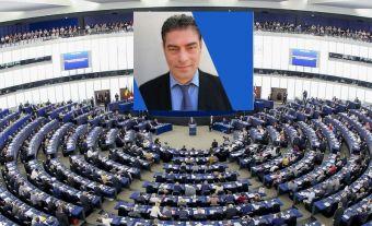 Υποψήφιος Ευρωβουλευτής με τη Νέα Δημοκρατία ο Καρδιτσιώτης Νικόλαος Δούκας - Οι 15 υποψήφιοι  που ανακοινώθηκαν