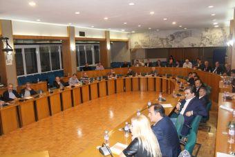Συνεδριάζει την Πέμπτη 28 Μαρτίου το Περιφερειακό Συμβούλιο Θεσσαλίας