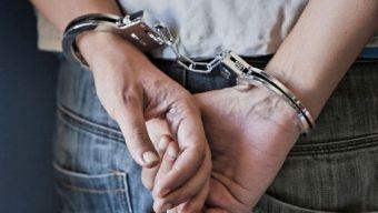 Συνελήφθη 33χρονος φυγόποινος στην Καρδίτσα