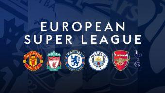 «Τσουνάμι» αποχωρήσεων διαλύει την «κλειστή» European Super League