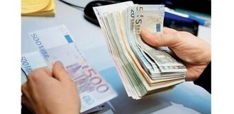 2,6 εκατ. ευρώ πλήρωσε σε δικαιούχους ο ΟΠΕΚΕΠΕ