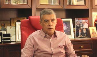 Δήλωση Κ. Αγοραστού για τη θετική γνωμοδότηση του ΚΕ.ΣΥ.ΧΩ.Θ.Α. για το φράγμα της Μεσοχώρας