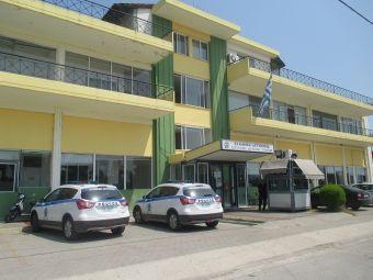 Διυπουργική απόφαση περιμένει το νέο κτίριο της ΕΛ.ΑΣ. στην Καρδίτσα