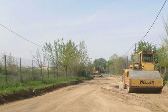 Υπεγράφη η σύμβαση για τη βελτίωση της αγροτικής οδοποιίας του ΤΟΕΒ Σελλάνων
