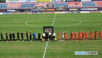 Κύπελλο Ελλάδας: Νίκη - πρόκριση (0-1) στην παράταση για την Αναγέννηση στη Βέροια