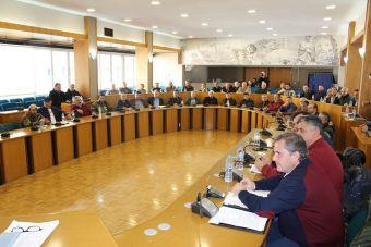 Σύσκεψη με τους ΤΟΕΒ και ΓΟΕΒ της Θεσσαλίας για το Περιβαλλοντικό Τέλος Άρδευσης συγκάλεσε ο Περιφερειάρχης
