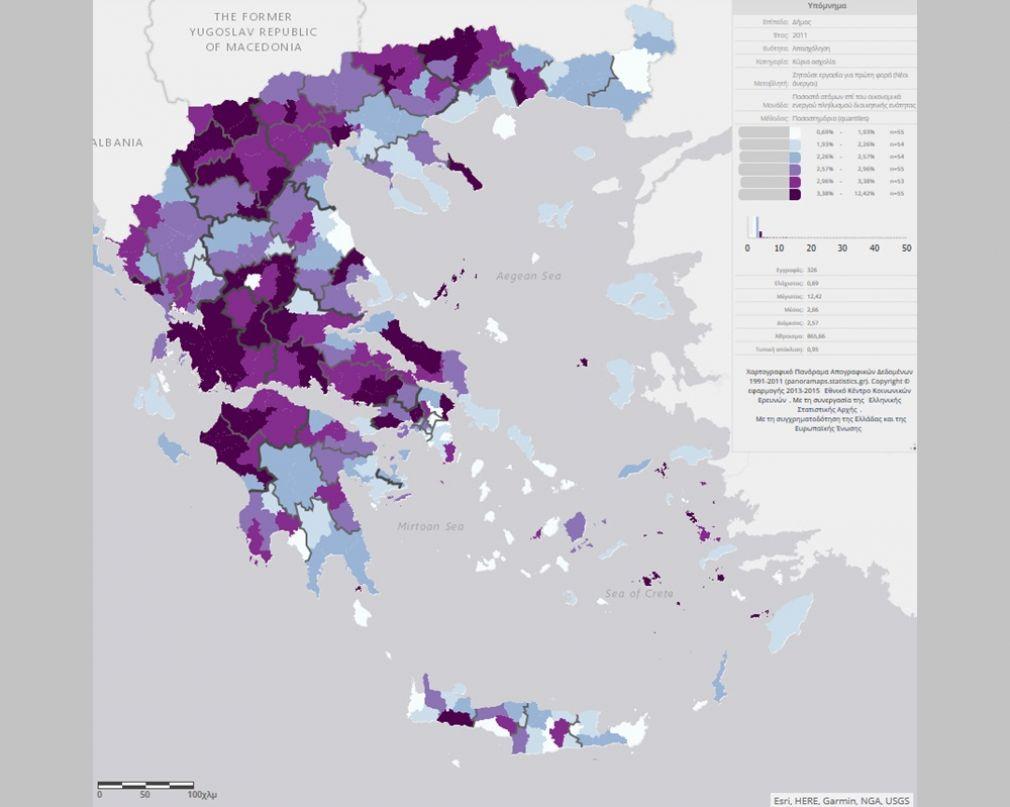 """Δημ. Μπουρίκος: """"Πρόγραμμα «Φιλόδημος»: Η θέση της Περιφέρειας Θεσσαλίας και της Π.Ε. Καρδίτσας [Πρώτα ευρήματα*]"""""""