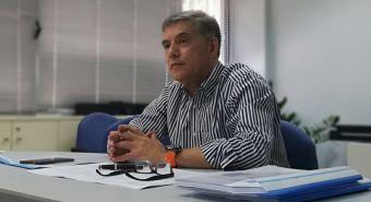Ο Περιφερειάρχης Θεσσαλίας Κ. Αγοραστός για τον ήρωα Μανώλη Γλέζο: Ο πατριωτισμός επιβραβεύεται