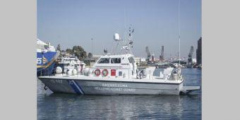 Έρευνες για τον εντοπισμό 63χρονου ψαρά στην Καβάλα