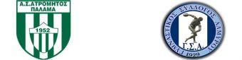 Πρεμιέρα με το δεξί για τον Ατρόμητο στο πρωτάθλημα της Γ Εθνικής