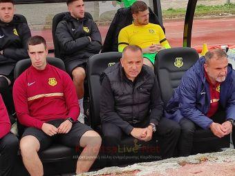Π. Αμανατίδης: Κρατώ την διάθεση των παικτών - Πρέπει να βελτιώσουμε κάποια κομμάτια ενόψει πρωταθλήματος