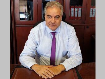 Ο Διοικητής της 5ης Υ.ΠΕ. Φ. Σερέτης για την ημέρα εορτασμού του Επισκέπτη Υγείας