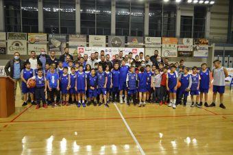 Παρουσιάστηκε η ομάδα και οι χορηγοί του Α.Σ.Καρδίτσας για τη σεζόν 2021-2022 (+Φώτο)