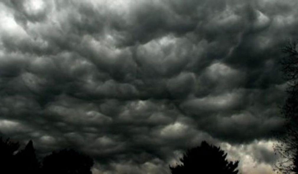 Επικαιροποιημένο έκτακτο δελτίο επιδείνωσης του καιρού από την Ε.Μ.Υ. για Δευτέρα 22 και Τρίτη 23 Οκτωβρίου