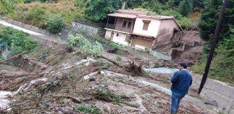 Η διαδικασία των αιτήσεων για τους πληγέντες από την κακοκαιρία στο Δήμο Λίμνης Πλαστήρα