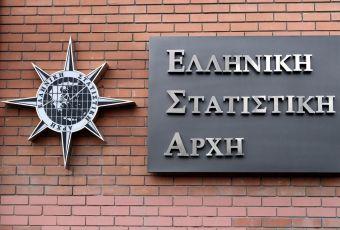 Υφεση 0,9% στην Ελλάδα το πρώτο τρίμηνο