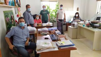 Δήμος Σοφάδων: Ξεκίνησε η καταγραφή ζημιών σε σπίτια και επιχειρήσεις - Πάνω από 20.000 στρέμματα δηλώθηκαν ήδη στον ΕΛΓΑ