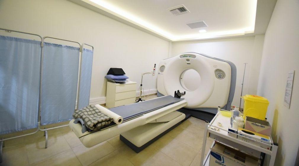 Δημοπρατείται η προμήθεια νέου αξονικού τομογράφου για το Γενικό Νοσοκομείο Τρικάλων