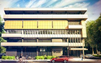 Δημοπρατείται η ενεργειακή αναβάθμιση του κτιρίου του ΤΕΕ στη Λάρισα
