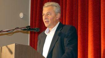 """Θάνος Σκάρλος: """"Κάναμε τα λόγια έργα αξίας άνω των 9.000.000 ευρώ"""""""