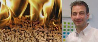"""Γεώργιος Μαντάνης: """"Ανεξέλεγκτη η ελληνική αγορά των πέλλετ ξύλου"""""""