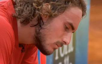 Roland Garros: Πικρή ήττα για τον Τσιτσιπά από τον Τζόκοβιτς στον τελικό - Είχε προηγηθεί με 2-0 σετ (+Βίντεο)