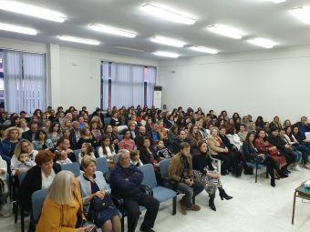 """Εκδήλωση με θέμα """"Φυσιολογική και προβληματική συμπεριφορά παιδιών και εφήβων"""" πραγματοποιήθηκε στον Παλαμά"""