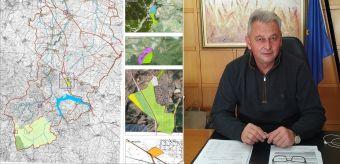 Στρατηγικό αναπτυξιακό σχέδιο για το «τρίγωνο» Λίμνη Σμοκόβου – Ρεντίνα – Λουτρά κατέθεσε ο Δήμος Σοφάδων στο Υπ. Οικονομικών
