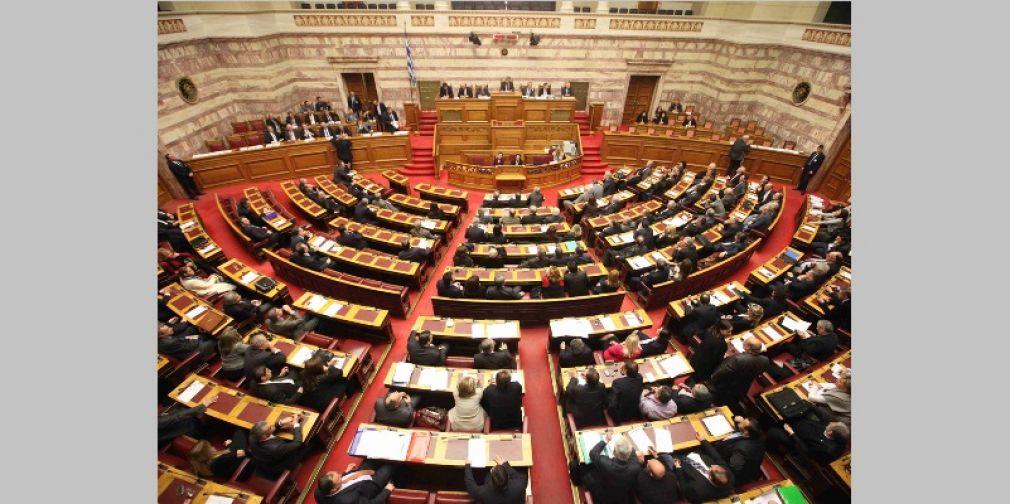 """Ξεκινά σήμερα Τετάρτη (23/1) στη Βουλή η συζήτηση για τη """"Συμφωνία των Πρεσπών"""""""
