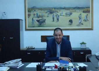 Κ. Νούσιος στο KarditsaLive.Net: Η επιδημία δεν σταμάτησε την πορεία των έργων