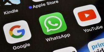 Τέλος το WhatsApp για συγκεκριμένα κινητά από 1ης Φεβρουαρίου